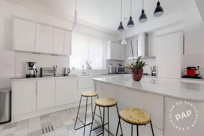 Maison Le Pre-Saint-Gervais (93310) 599.000€