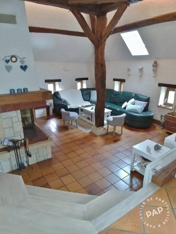 Maison Jargeau 445.000€