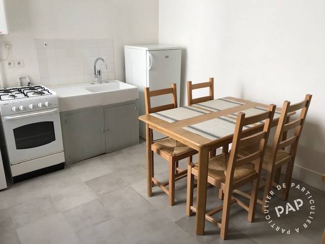 Appartement Versailles (78000) 990€