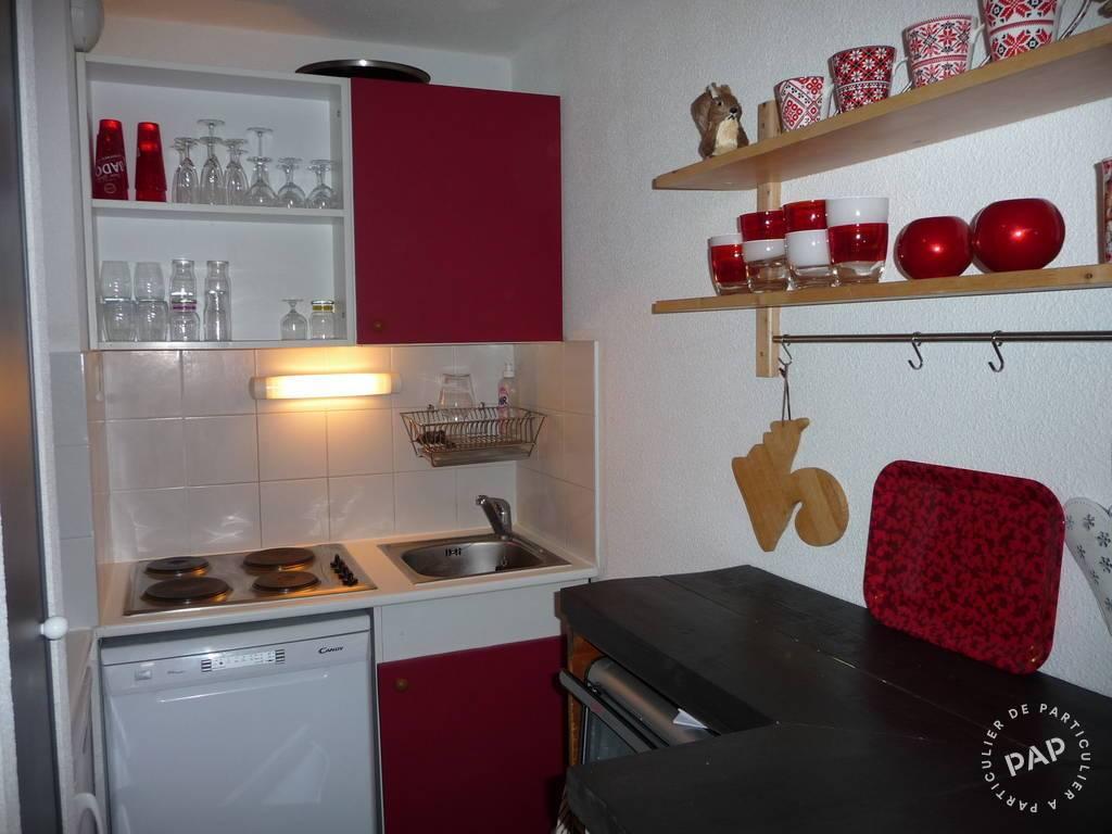 Appartement La Foux D'allos 77.000€