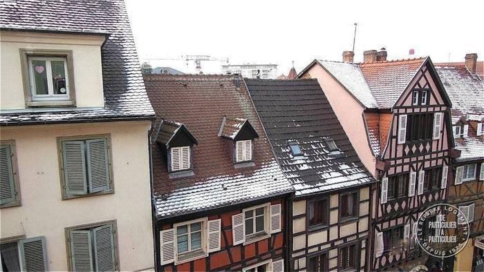 Appartement Colmar (68000) 1.060€