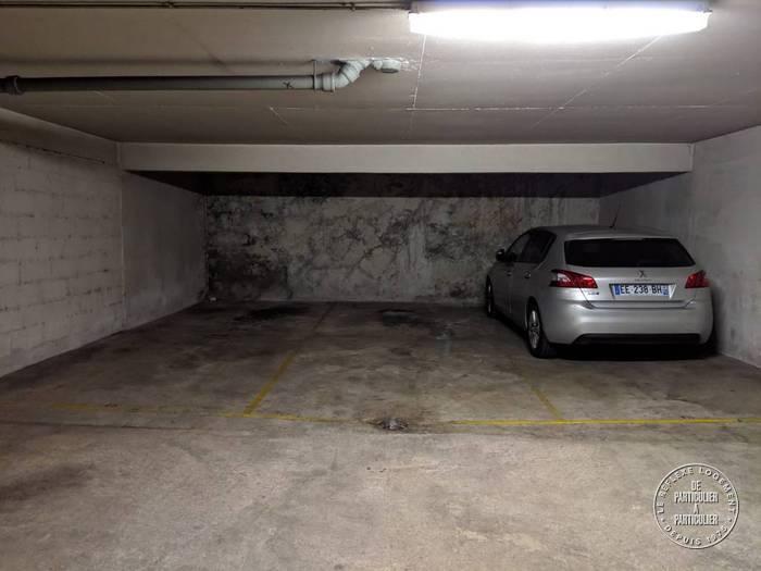 Garage, parking Paris 14E 28.000€