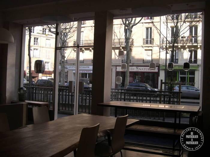 Local commercial Paris 5E 2.100€