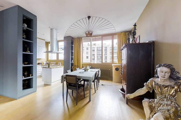 Appartement Paris 15E 2.090.000€