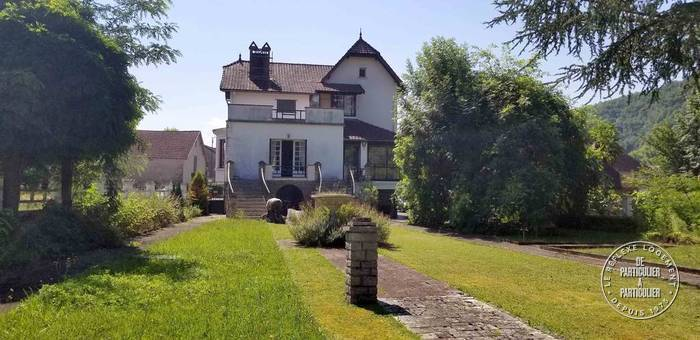 Maison Saint-Martin-Labouval 195.000€