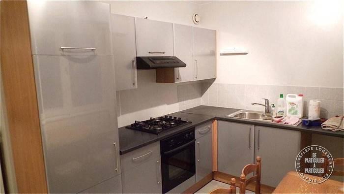 Location Appartement 99m²