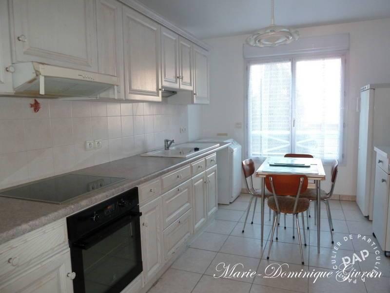 Vente Appartement 121m²