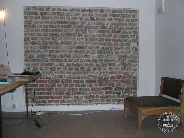 Location Local commercial 107m²