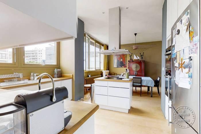 Vente Appartement 177m²