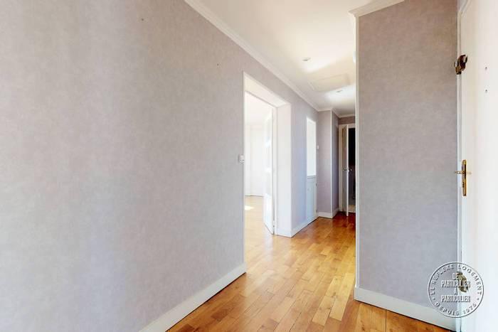 Appartement 79.000€ 69m² Gien (45500)