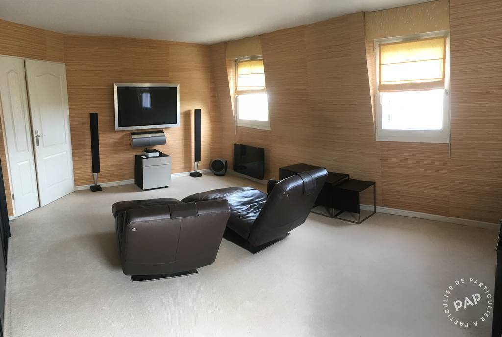 Maison 625.000€ 233m² Cergy (95)
