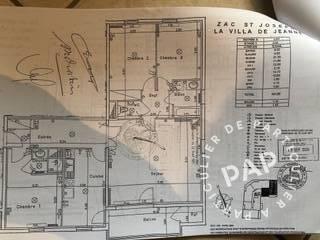 Appartement 235.000€ 101m² Montigny-Les-Metz (57950)
