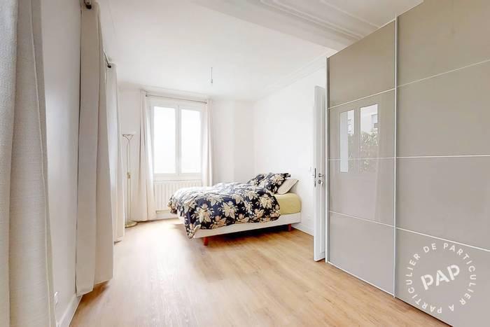 Maison 599.000€ 88m² Le Pre-Saint-Gervais (93310)