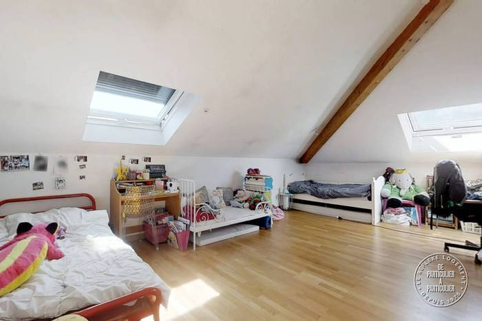 Appartement 549.000 € 151 m² Grenoble (38)