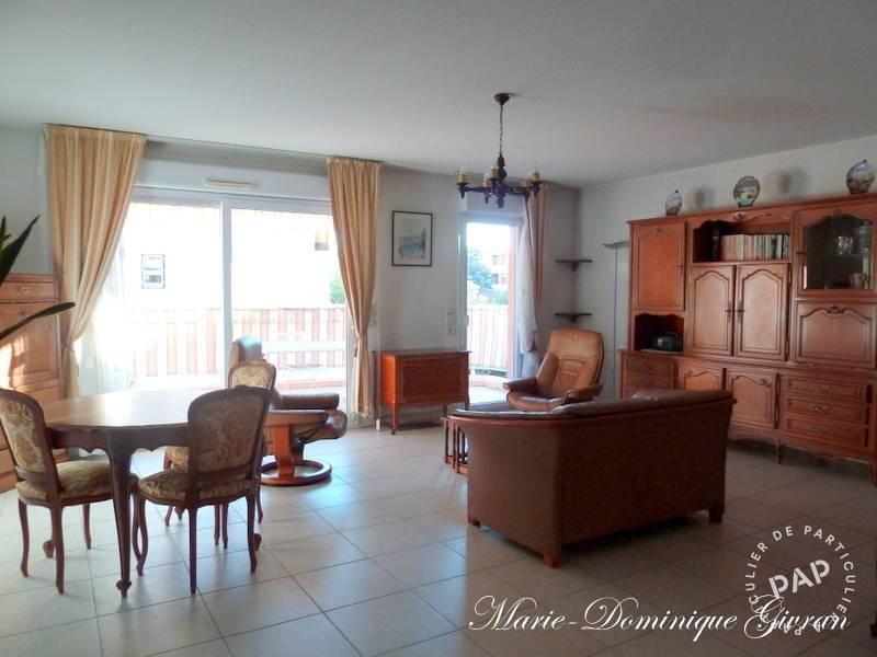 Appartement 420.000€ 121m² Saint-Raphael (83)