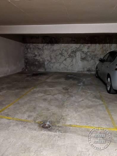 Garage, parking 28.000€  Paris 14E