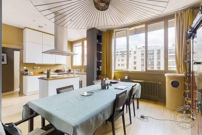 Appartement 2.090.000€ 177m² Paris 15E