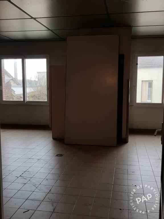 Vente et location Clermont 400m²