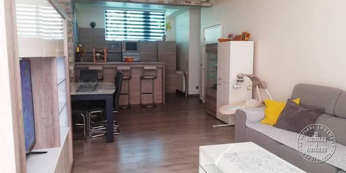 Vente et location Sarcelles (95200) 250m²