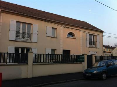 Pontault-Combault (77340)