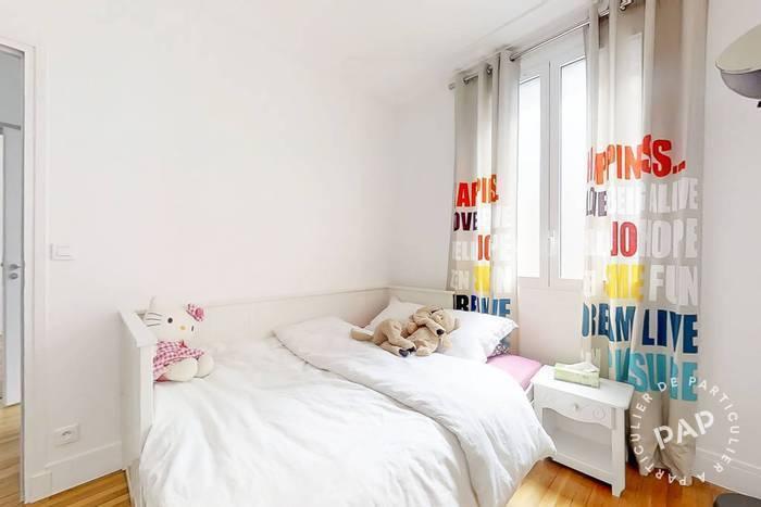 Immobilier Le Pre-Saint-Gervais (93310) 599.000€ 88m²