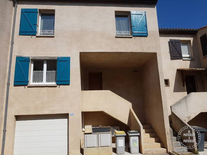 Immobilier Montpellier (34) 310.000€ 103m²