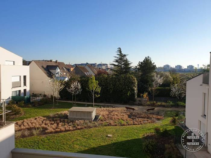 Immobilier Carrieres-Sous-Poissy (78955) 216.000€ 65m²