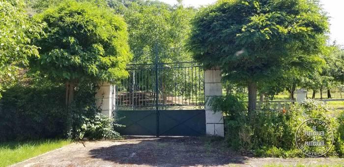 Immobilier Saint-Martin-Labouval 195.000€ 155m²