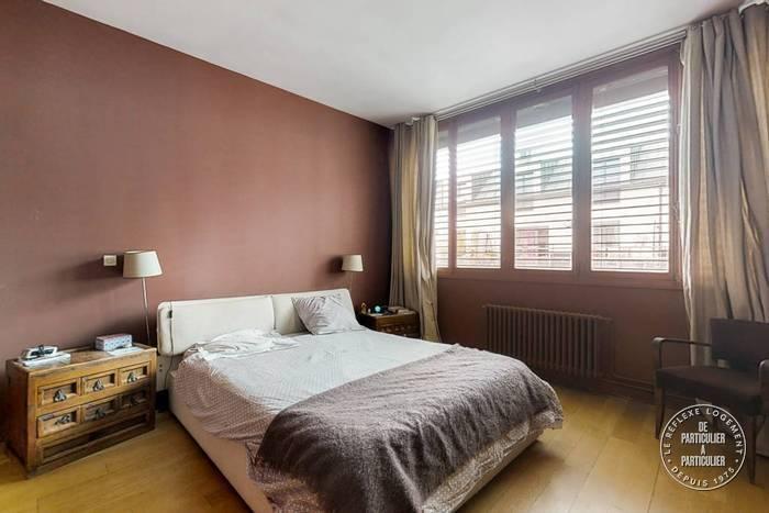 Appartement 177m²