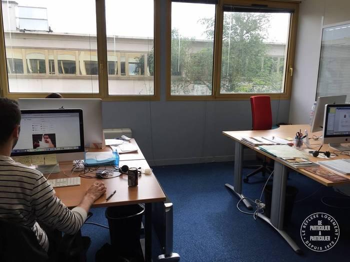 Bureaux, local professionnel 15m²