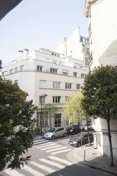3 Pièces Neuilly-Sur-Seine