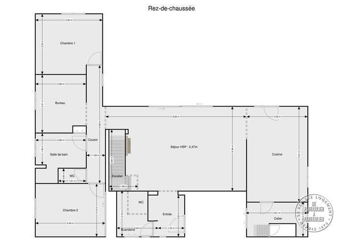 Vente Maison Bouzigues (34140) 185m² 665.000€