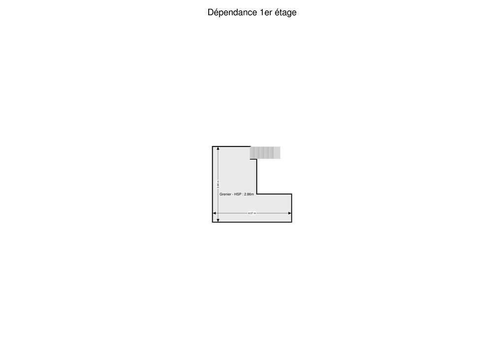 Vente Maison Terminiers (28140) 180m² 225.000€