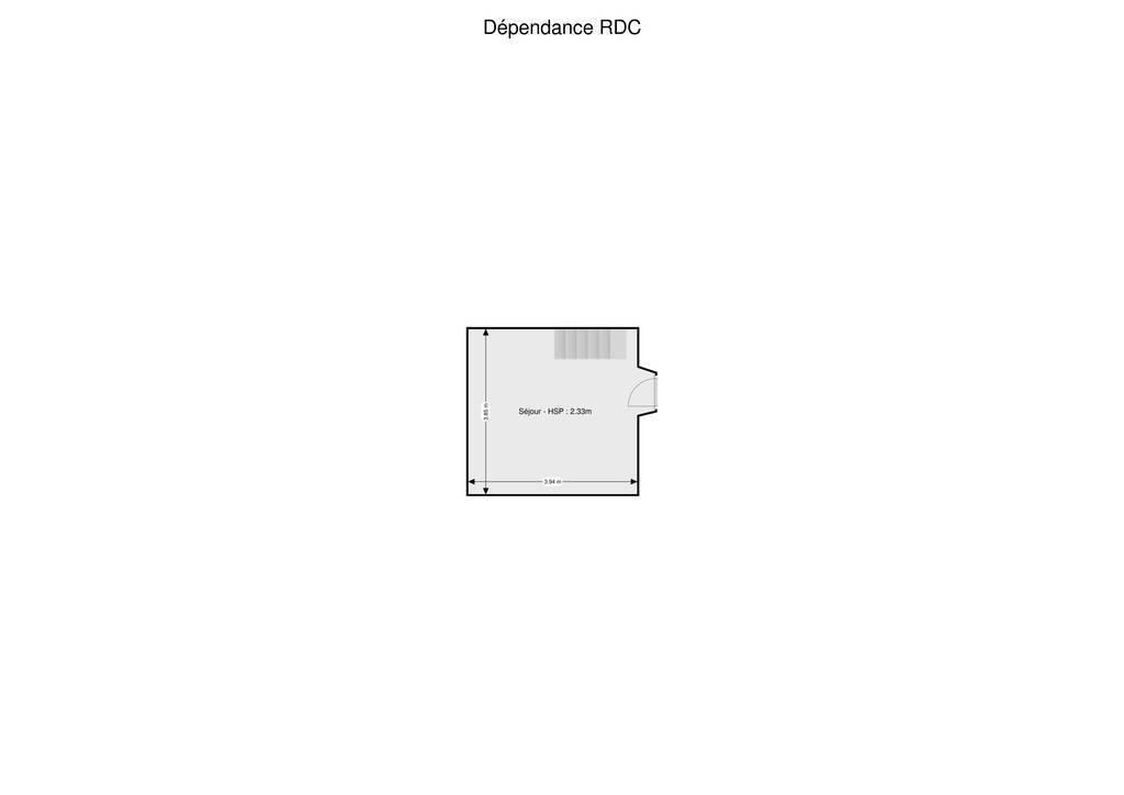 Vente Maison Terminiers (28140)