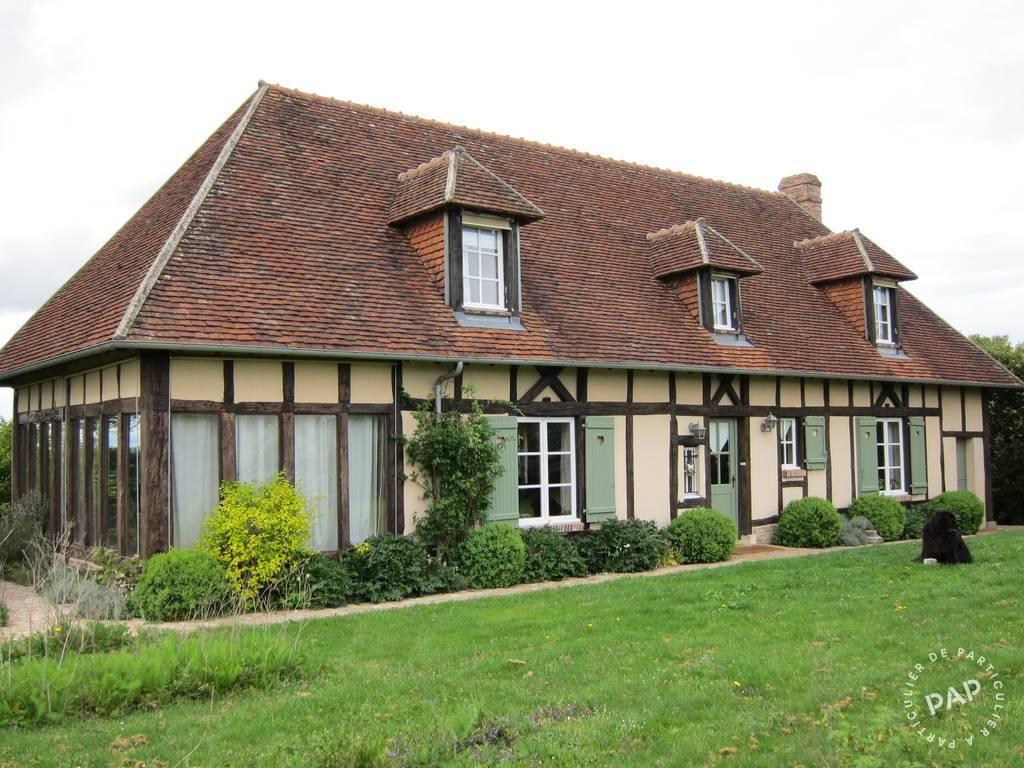 Vente Maison Bosquentin (27480) 180m² 460.000€