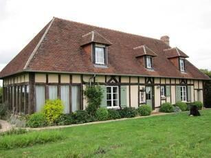 Vente maison 180m² Bosquentin (27480) - 460.000€