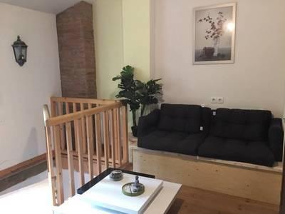 Location meublée studio 23m² Colomiers (31770) - 520€