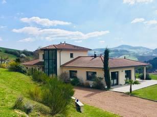 Vente maison 292m² Saint-Forgeux (69490) - 689.000€