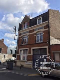 Location appartement 2 pièces La Madeleine (59110)