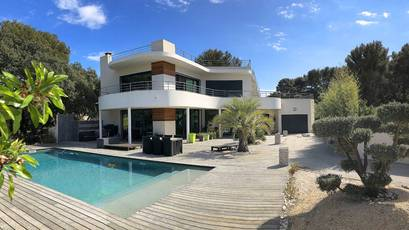Vente maison 290m² Carqueiranne - 1.490.000€