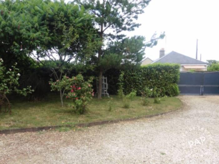 Vente Maison Oucques (41290) 115m² 170.000€