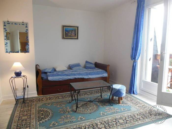 Vente appartement studio Touques (14800)