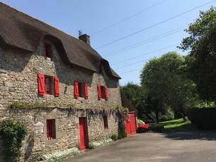Vente maison 180m² Lanvaudan (56240) À 18 Km De Lorient - 285.000€