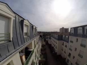 Location appartement 2pièces 46m² Les Pavillons-Sous-Bois (93320) - 910€
