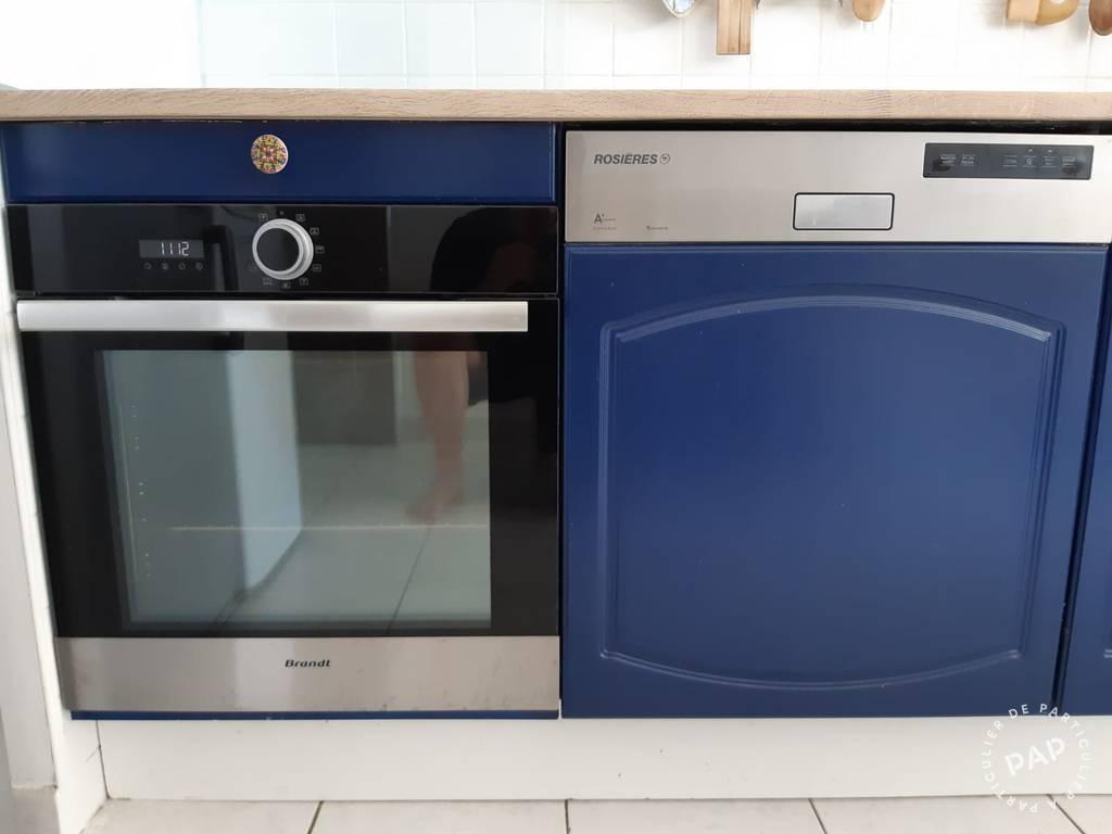 Location Appartement Les Ulis (91940)  460€