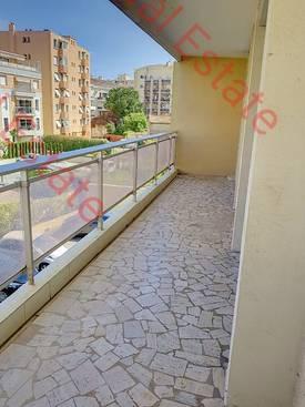 Vente appartement 3pièces 71m² Cannes (06) - 249.000€