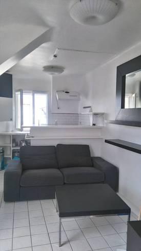 Vente appartement 2pièces 26m² Paris 16E - 280.000€