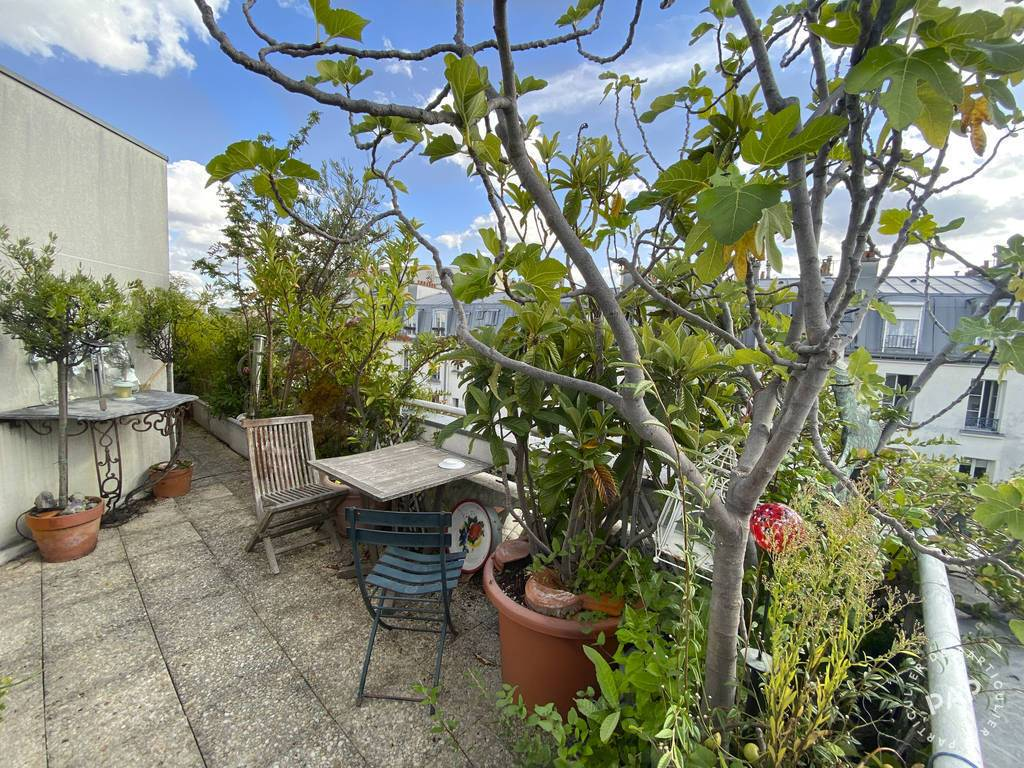 Vente Appartement Paris 18E 134m² 1.353.000€