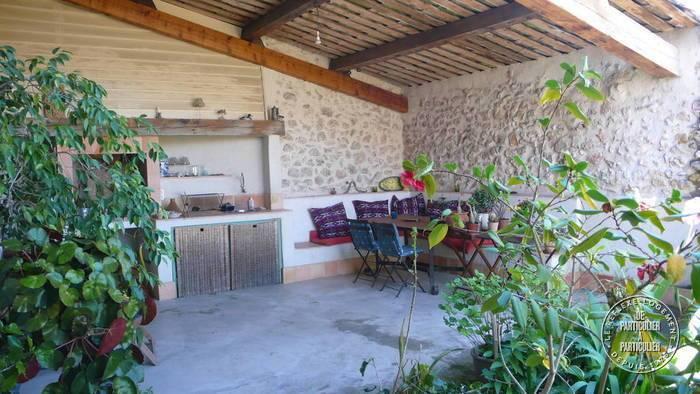 Vente Maison Rians 200m² 298.000€