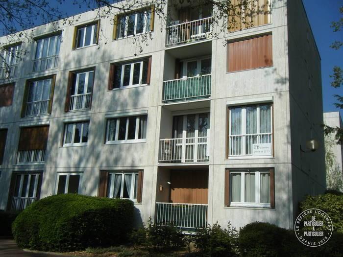 Vente appartement 6 pièces Chilly-Mazarin (91380)